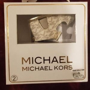 Michael Kors Baby Sandals
